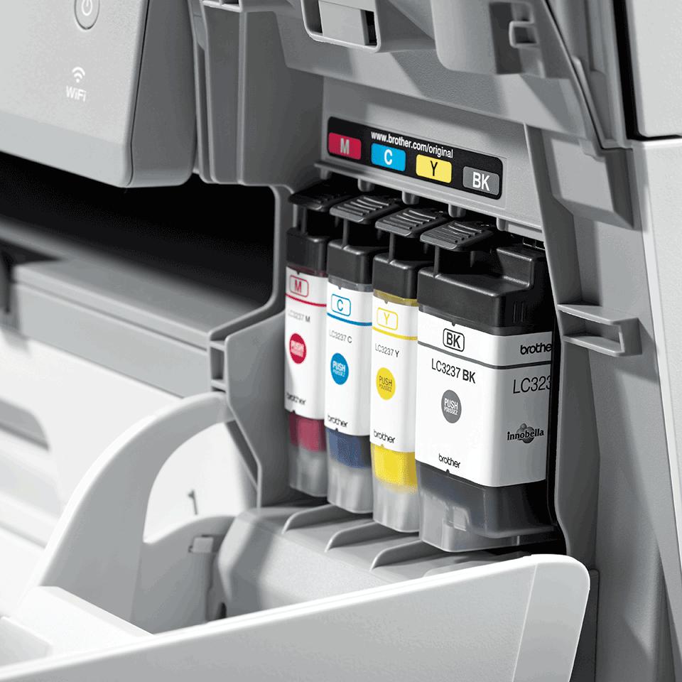 HL-J6000DW Colour Wireless A3 Inkjet Printer 5