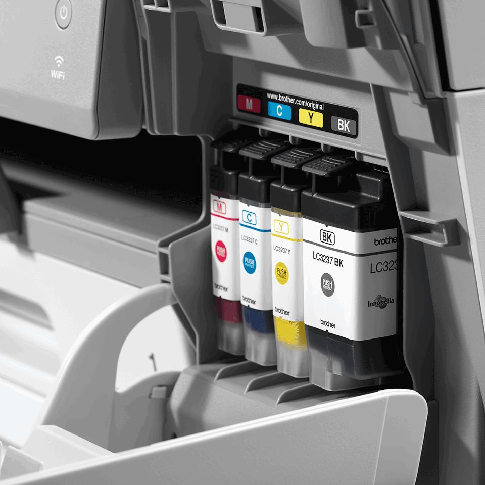 HL-J6100DW Colour Wireless A3 Inkjet Printer 7