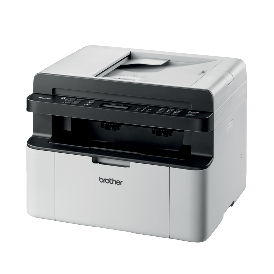MFC-1810 Mono Laser All-in-One + Fax