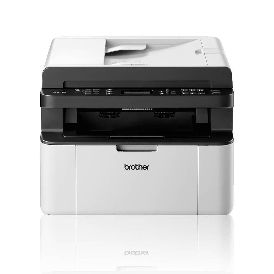 MFC-1810 Mono Laser All-in-One + Fax 3
