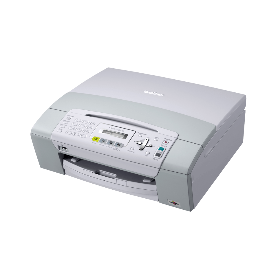MFC250C 0