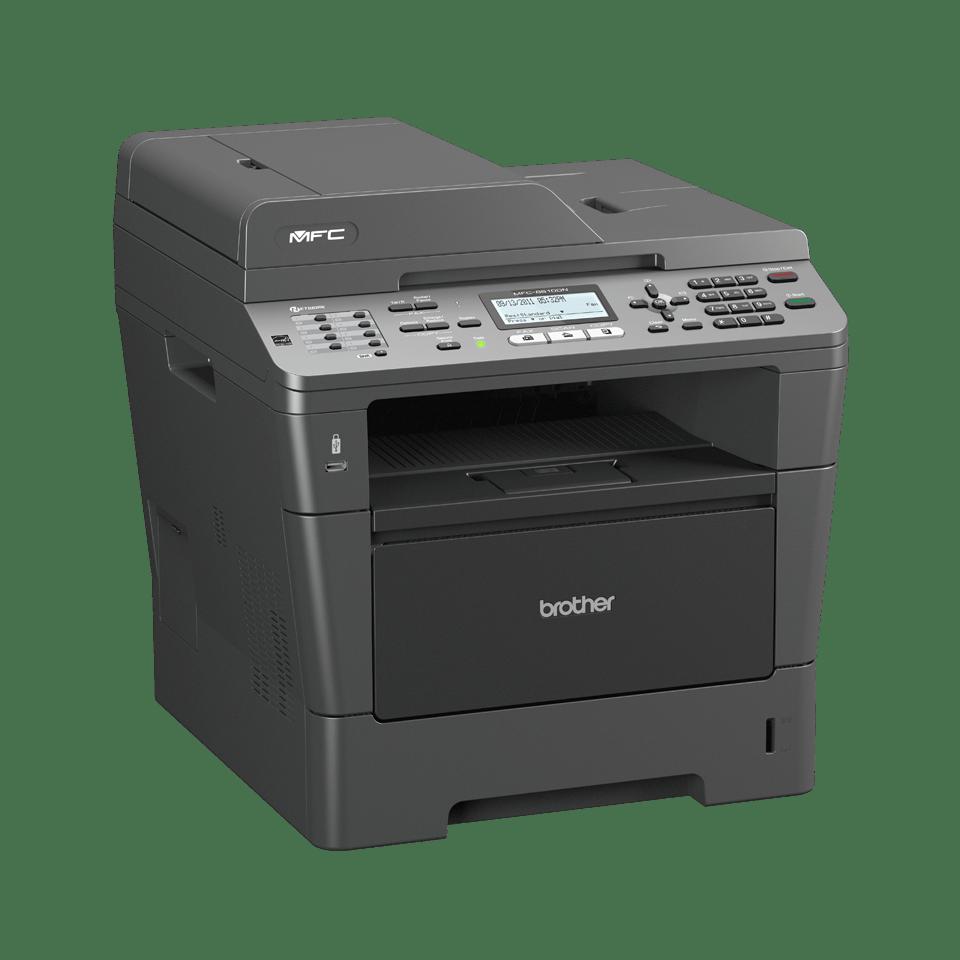MFC-8510DN High-Speed Mono Laser All-in-One + Duplex, Fax, Network 3