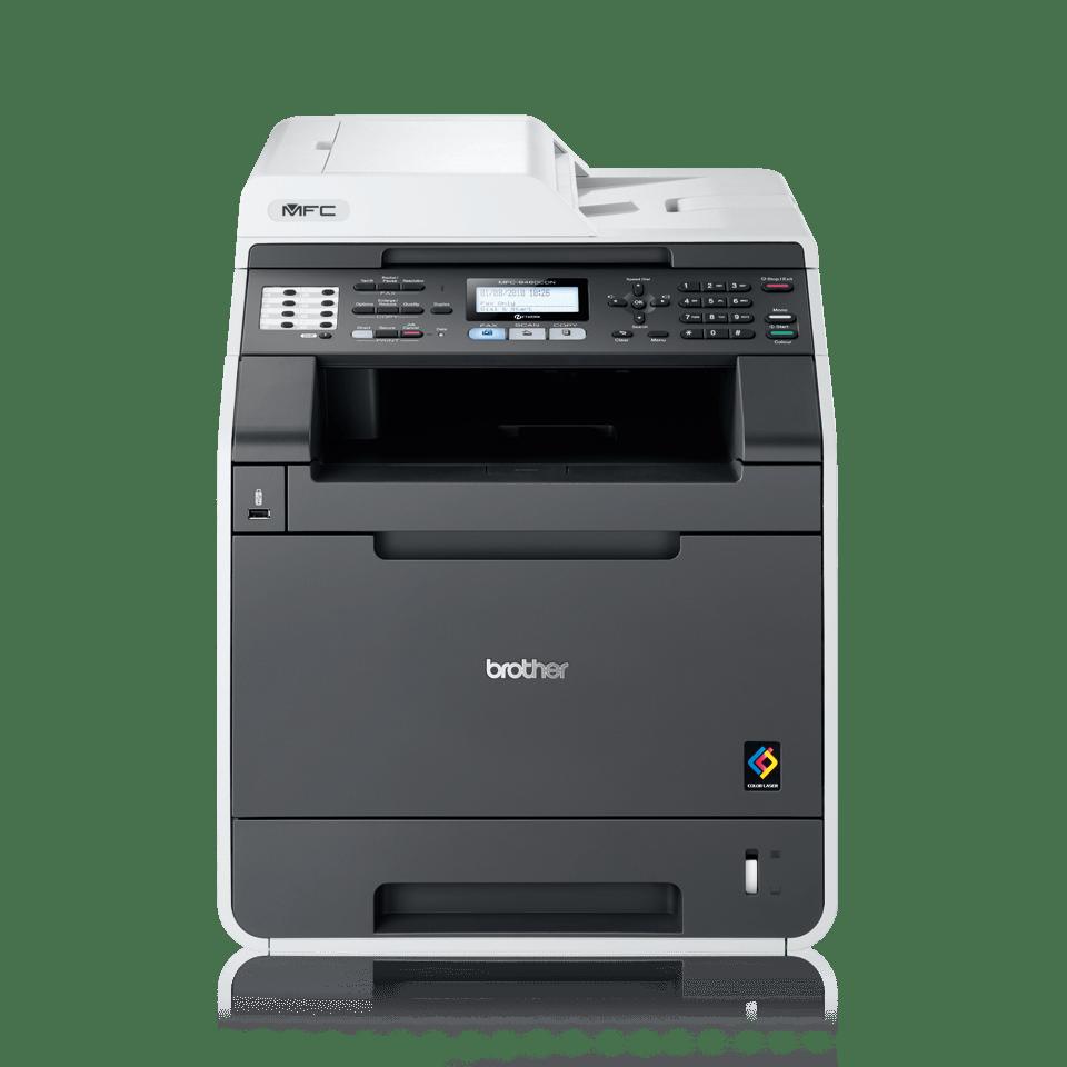MFC-9460CDN Colour Laser All-in-One + Duplex, Fax, Network 2