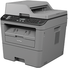 MFC-L2700DN All-in-one Mono Laser Printer