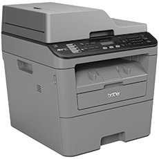 MFC-L2700DN All-in-one Mono Laser Printer 3