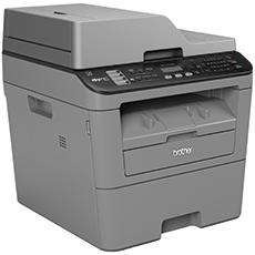 MFC-L2700DN All-in-one Mono Laser Printer 3