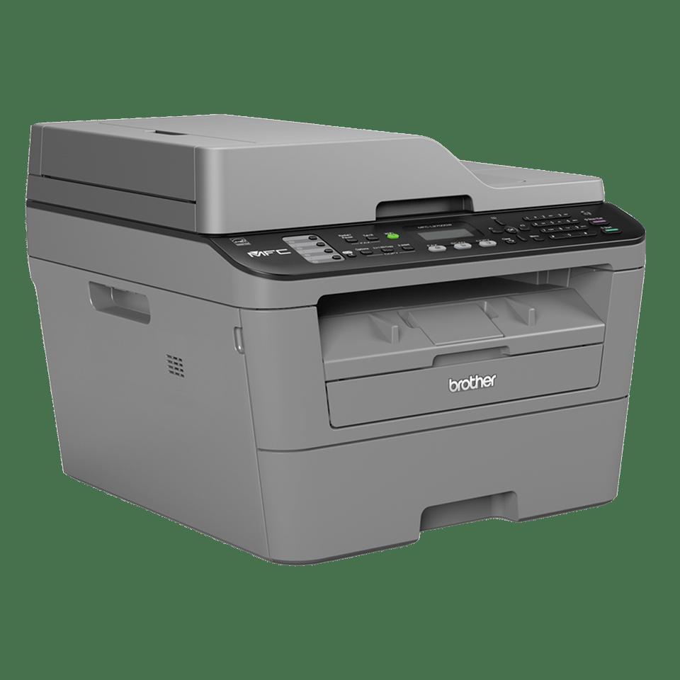 MFC-L2700DW Mono Laser All-In-One Printer + Wifi 3