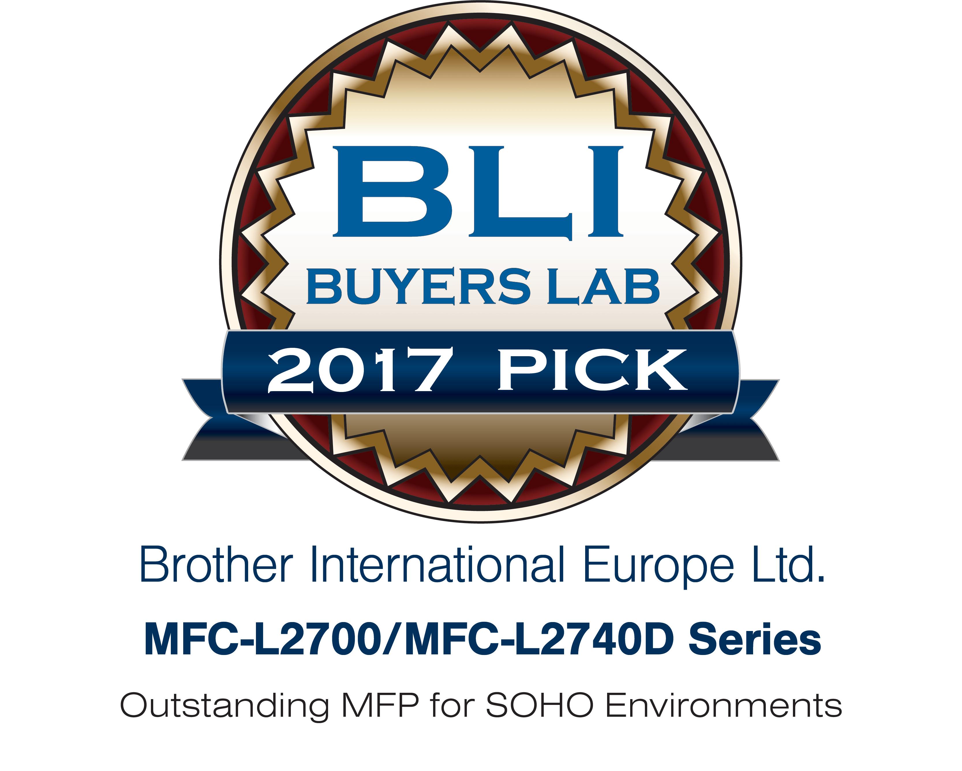 MFC-L2700DW Mono Laser All-In-One Printer + Wifi 4