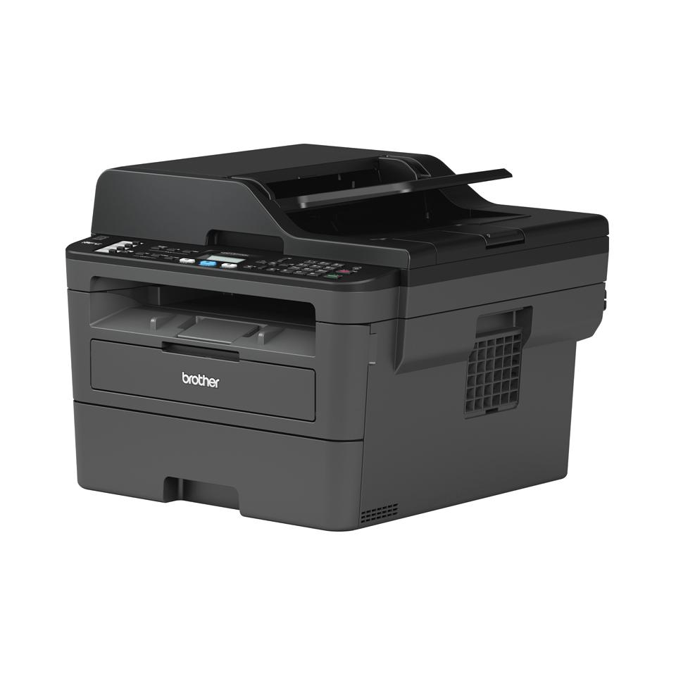 MFC-L2710DN 4-in-1 Mono Laser Printer  2