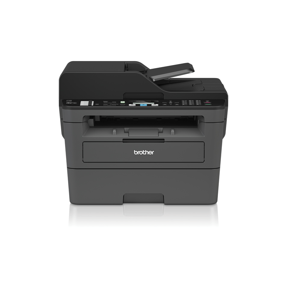 MFC-L2710DW Wireless 4-in-1 Mono Laser Printer