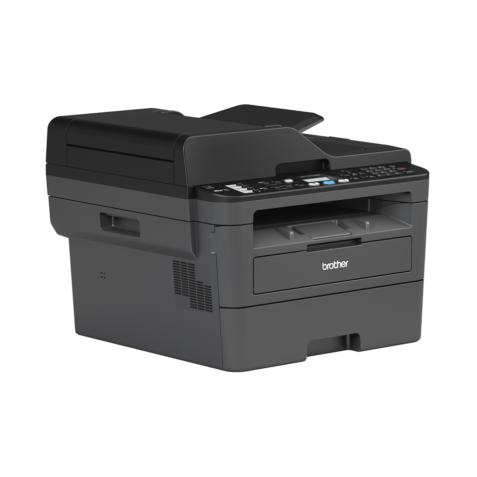 MFC-L2710DW Wireless 4-in-1 Mono Laser Printer 3