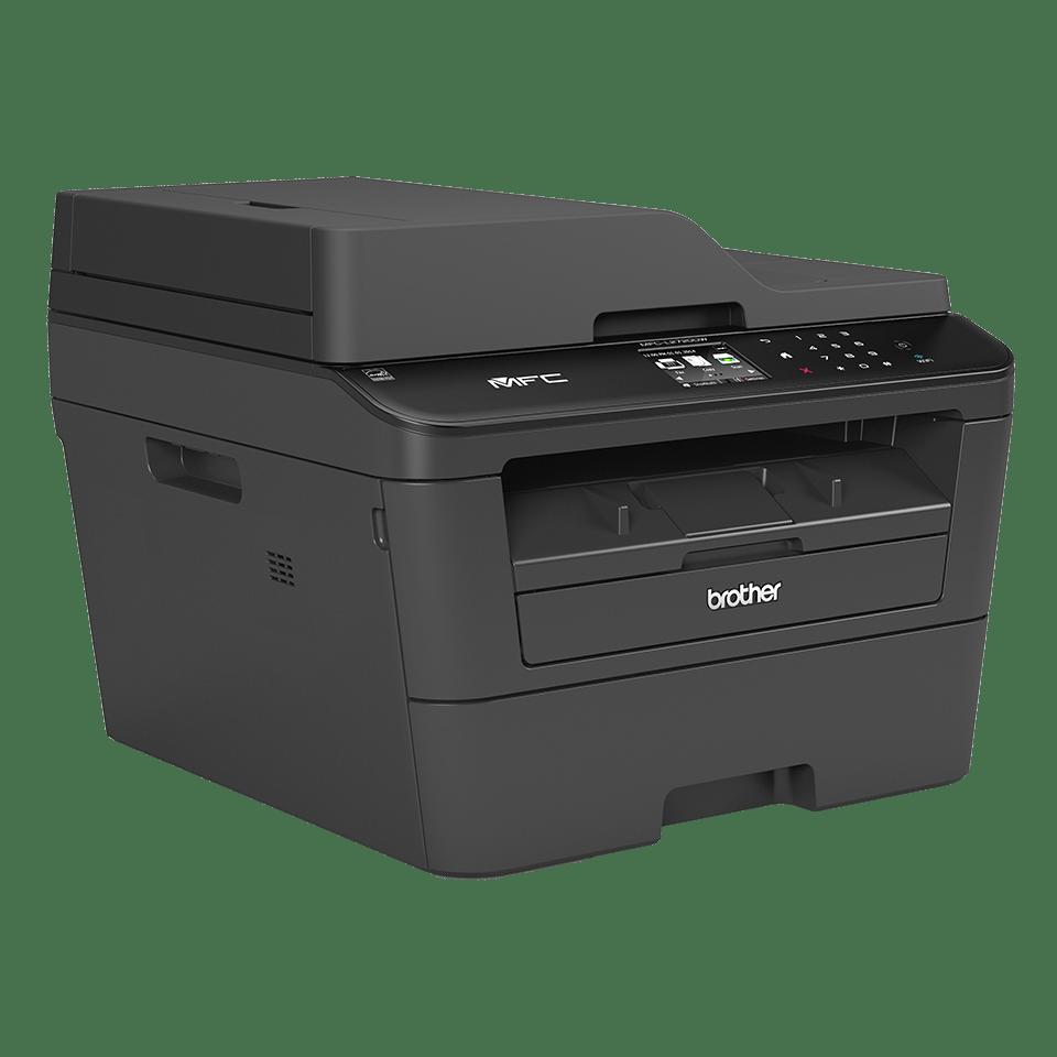 MFC-L2720DW Wireless Mono Laser Printer  3