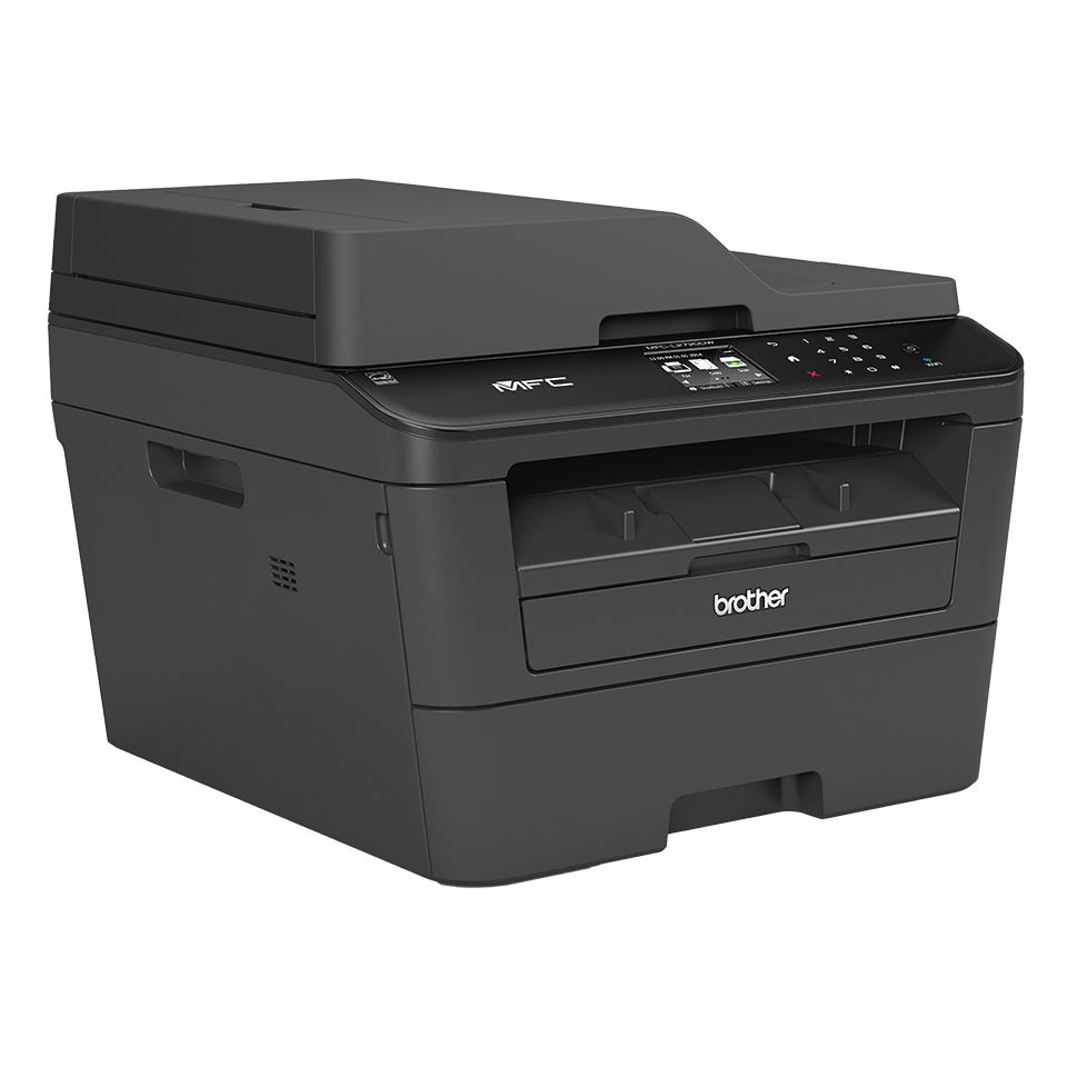 MFC-L2720DW Wireless Mono Laser Printer  1