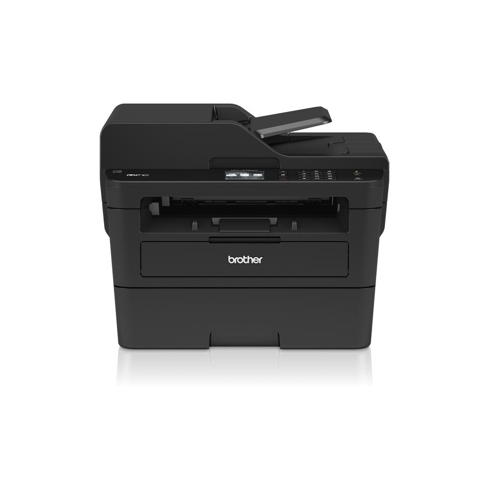 MFC-L2730DW Wireless 4-in-1 Mono Laser Printer
