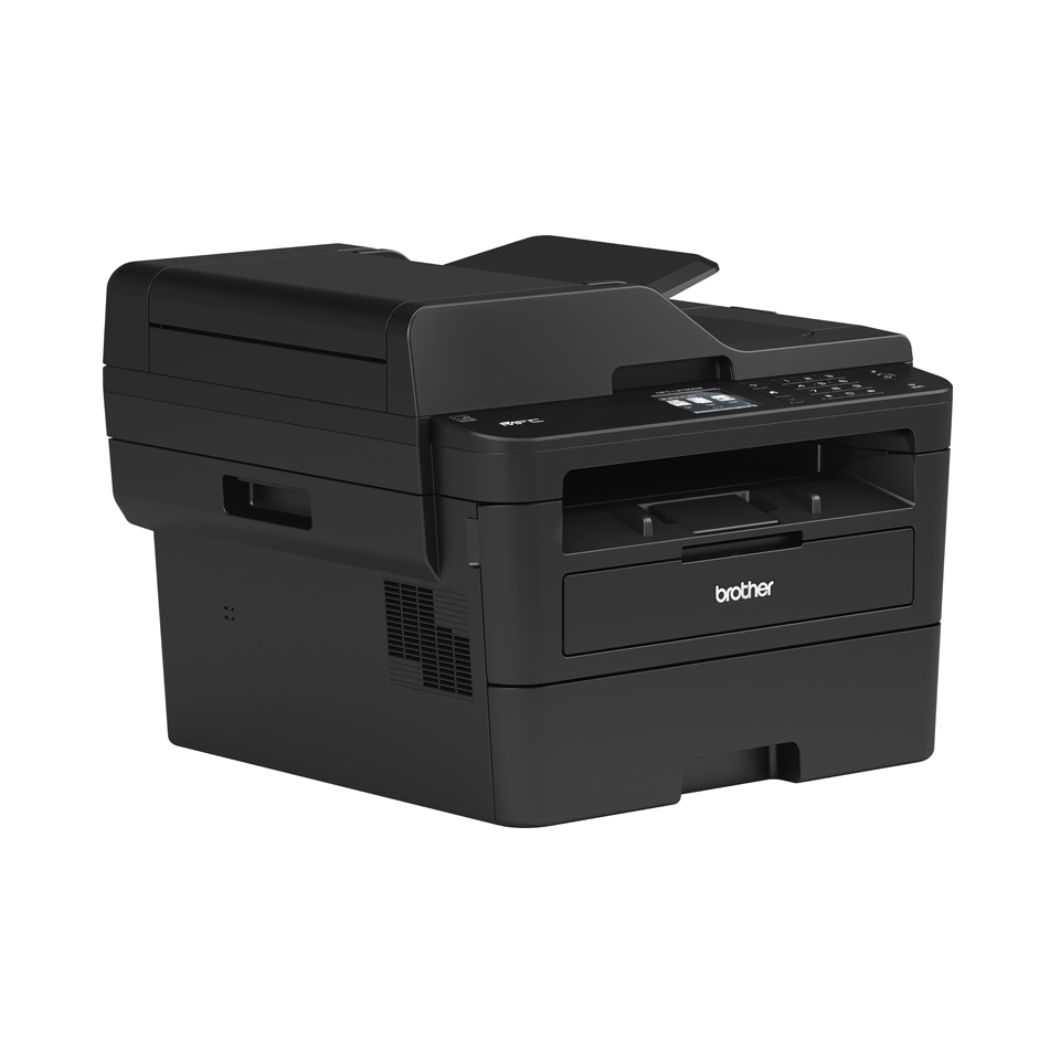 MFC-L2730DW Wireless 4-in-1 Mono Laser Printer  1