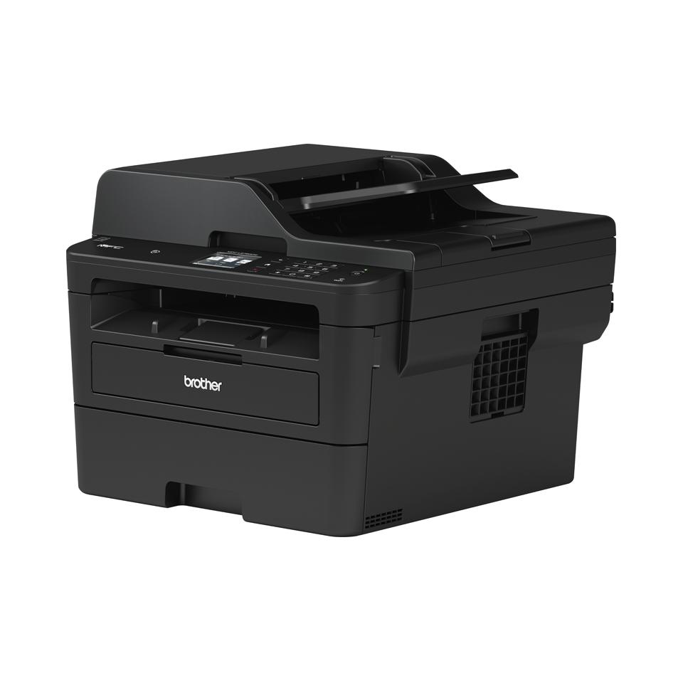 MFC-L2750DW Wireless & Network 4-in-1 Mono Laser Printer  2