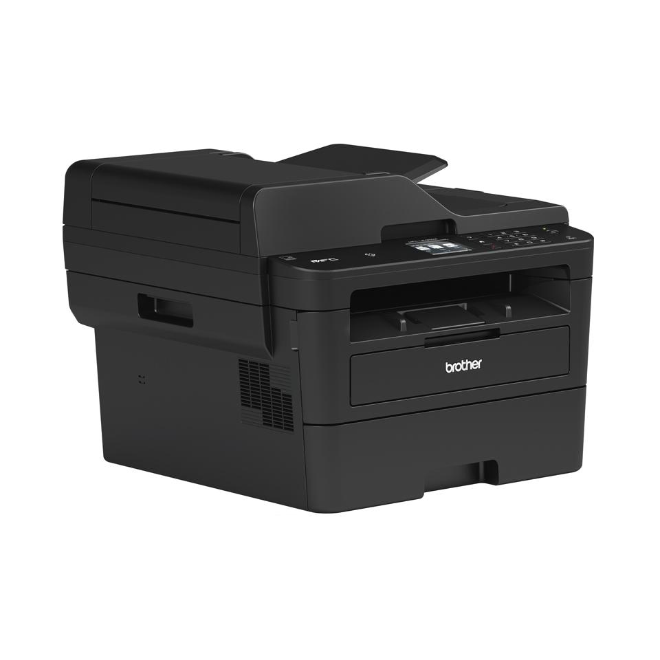 MFC-L2750DW Wireless & Network 4-in-1 Mono Laser Printer  3
