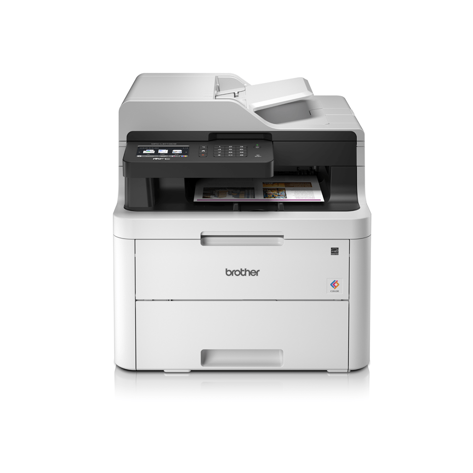 MFC-L3710CW 4-in-1 wireless colour LED laser printer 6