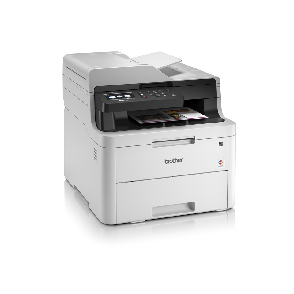 MFC-L3710CW 4-in-1 wireless colour LED laser printer 3