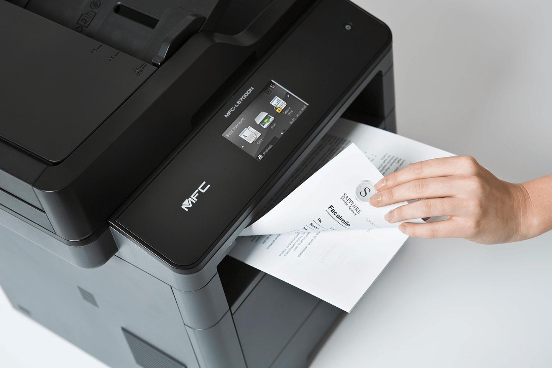MFC-L5700DN Mono Laser Printer 4