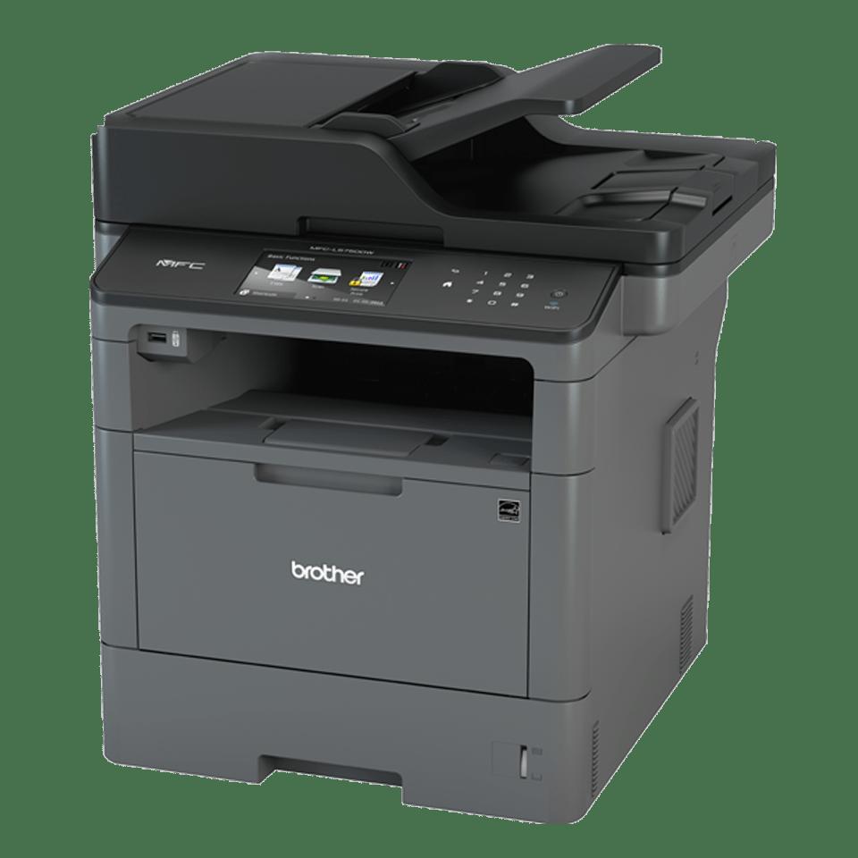 MFC-L5700DN Mono Laser Printer 2