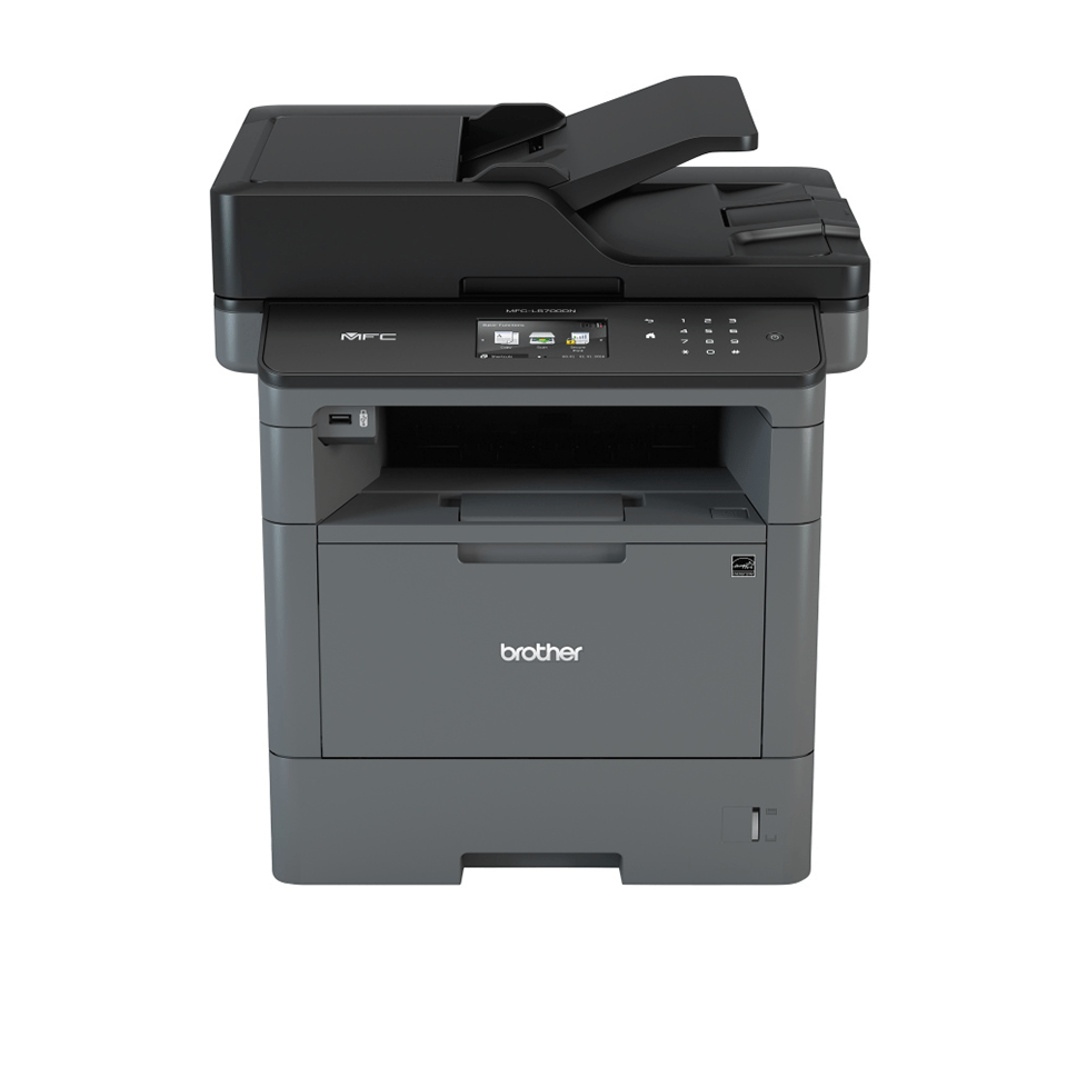MFC-L5700DN Mono Laser Printer