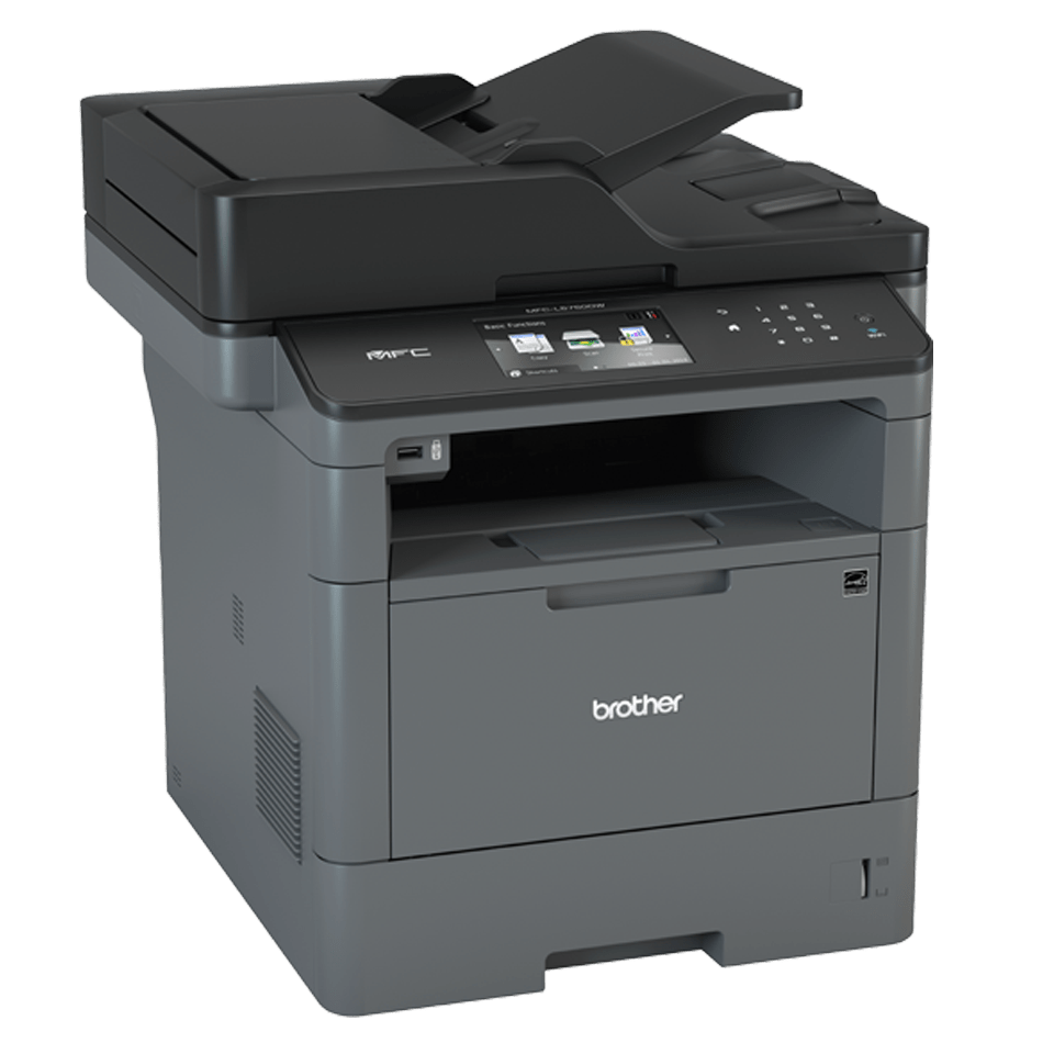MFC-L5700DN Mono Laser Printer 3