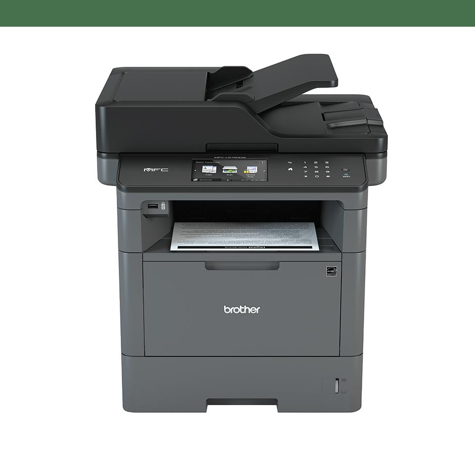 MFC-L5750DW Wireless Mono Laser Printer