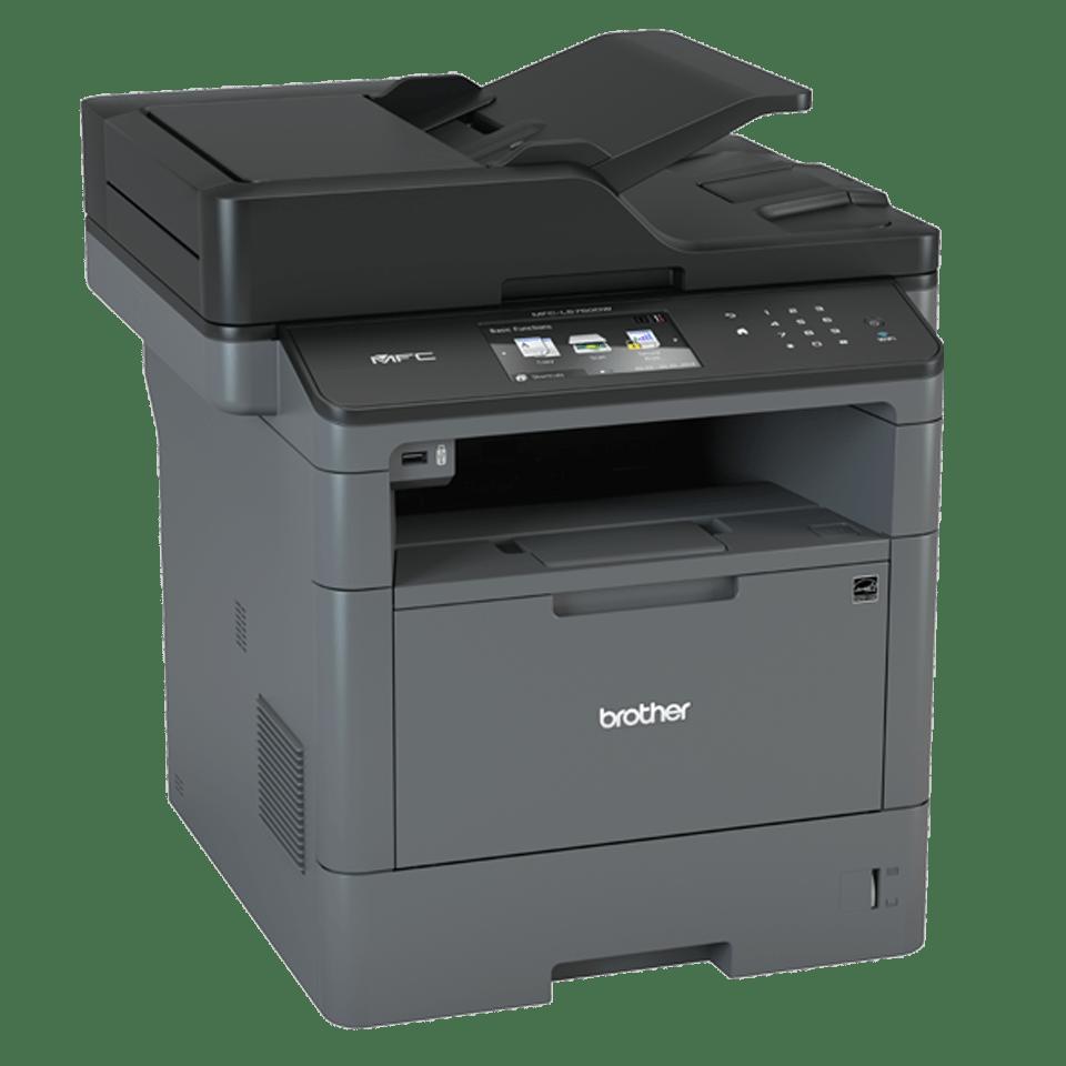 MFC-L5750DW Wireless Mono Laser Printer 3