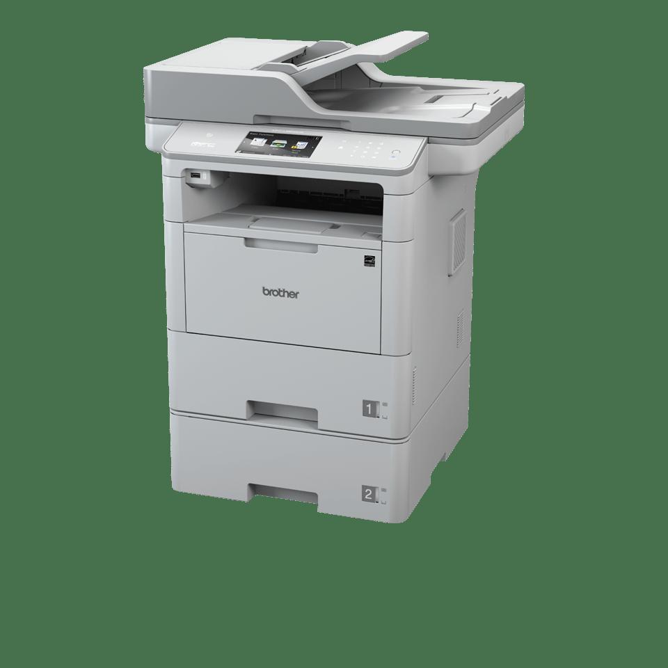 MFC-L6800DWT Wireless Mono Laser Printer 2
