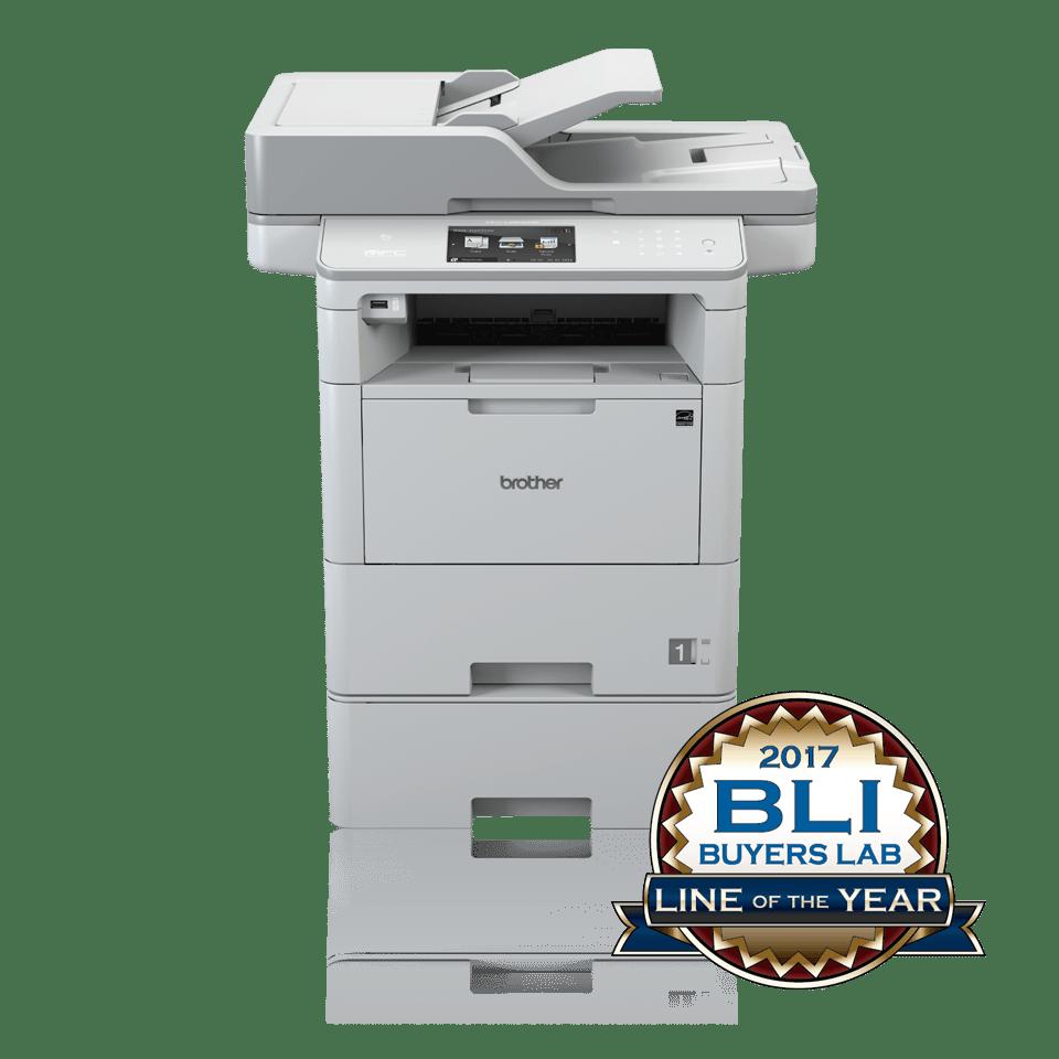 MFC-L6800DWT Wireless Mono Laser Printer