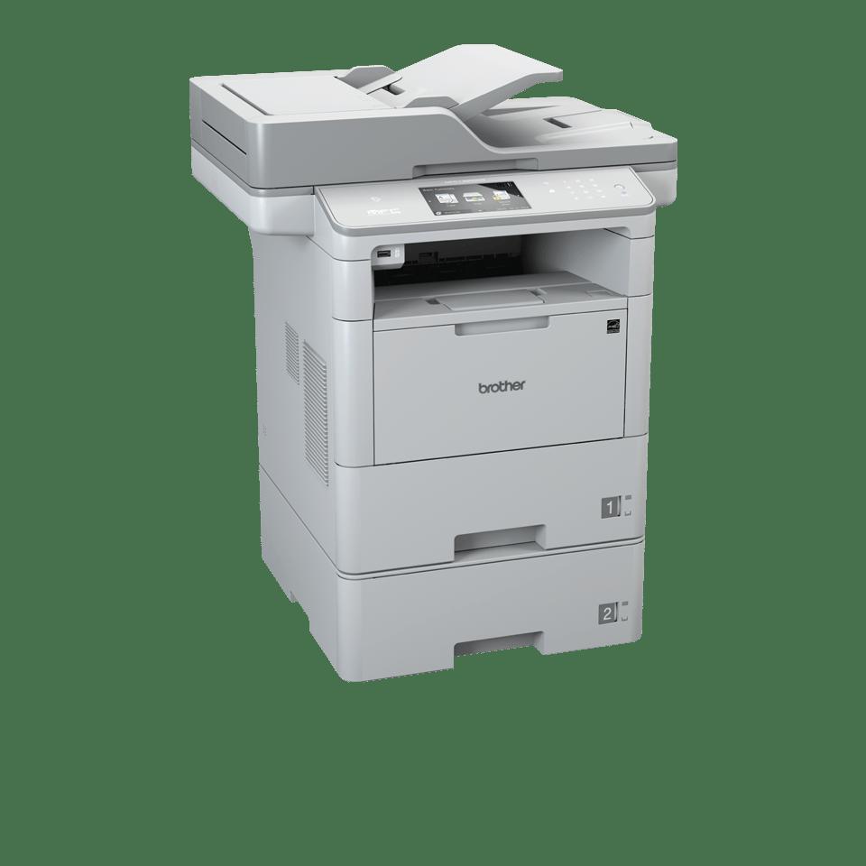 MFC-L6800DWT Wireless Mono Laser Printer 3