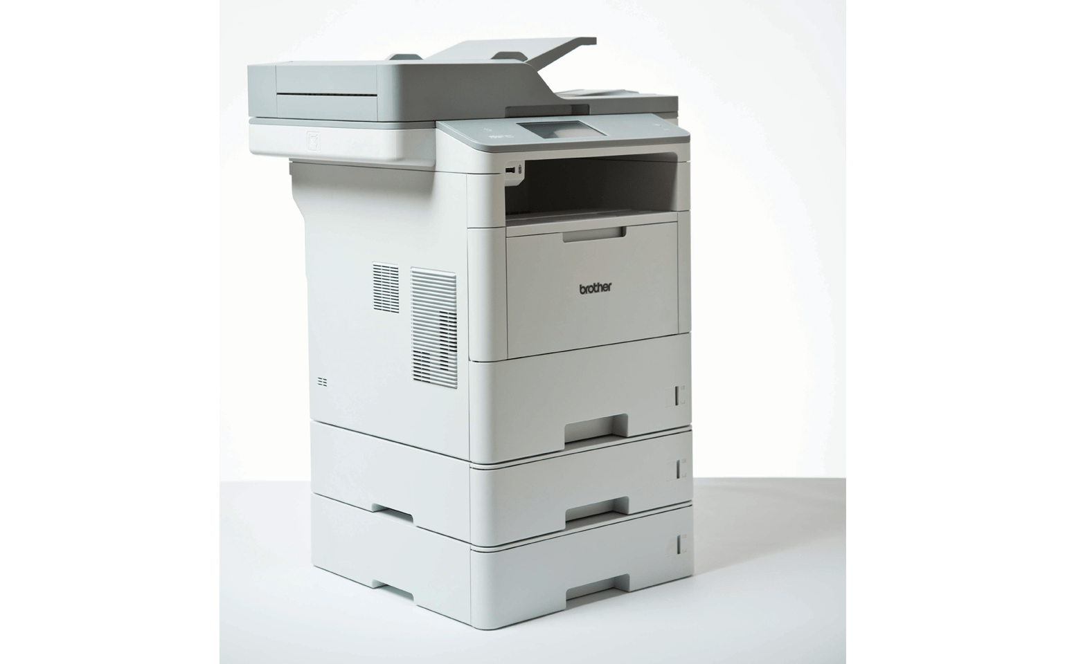 MFC-L6900DW Wireless Mono Laser Printer 7