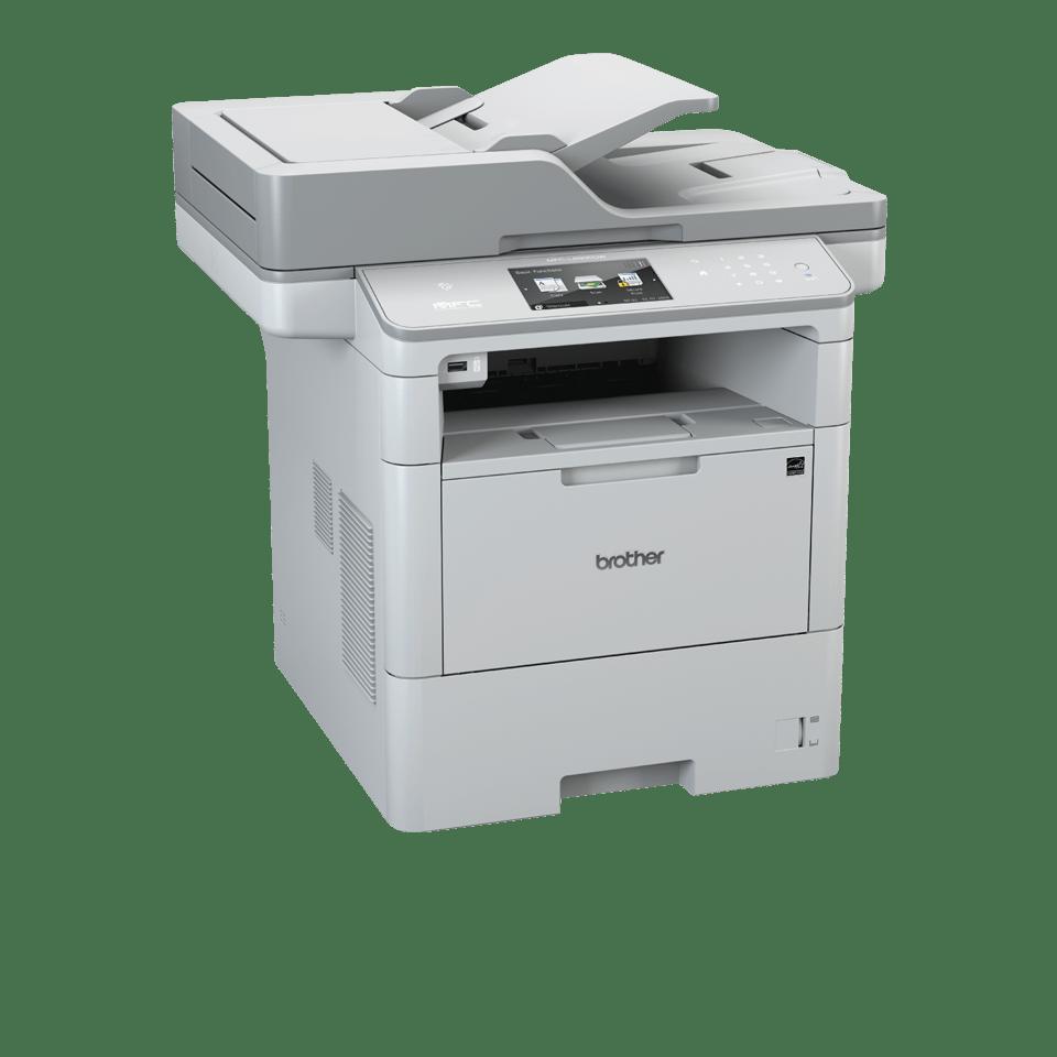 MFC-L6900DW Wireless Mono Laser Printer 2