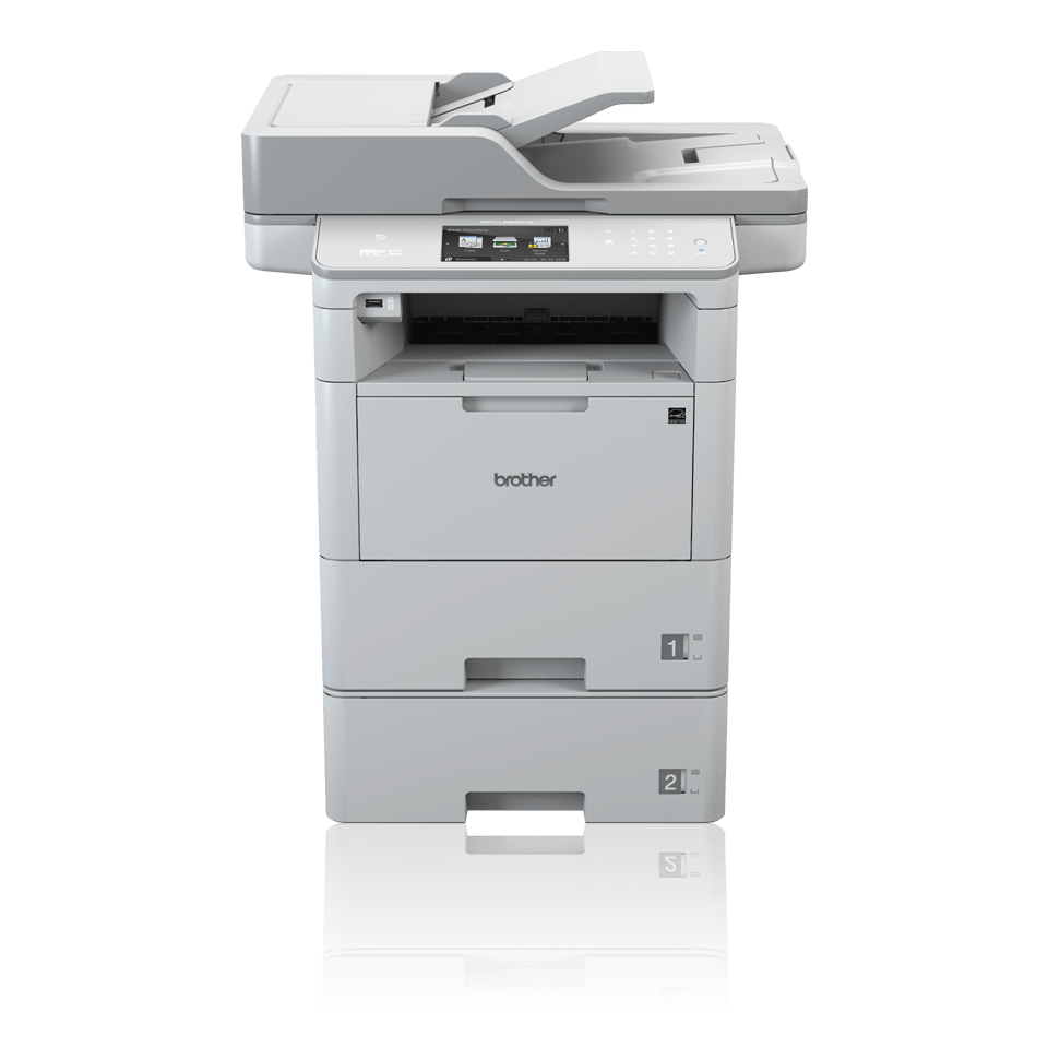 MFC-L6900DWT Wireless Mono Laser Printer