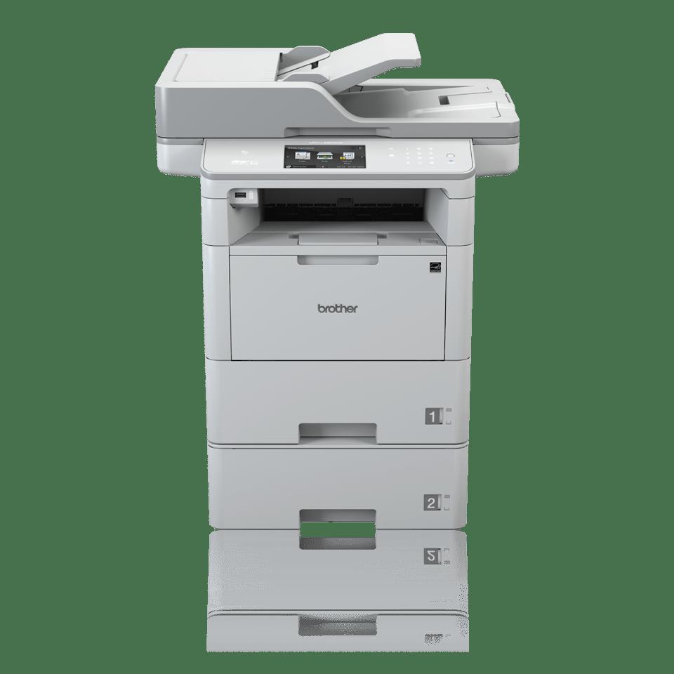 MFC-L6900DWT Wireless Mono Laser Printer