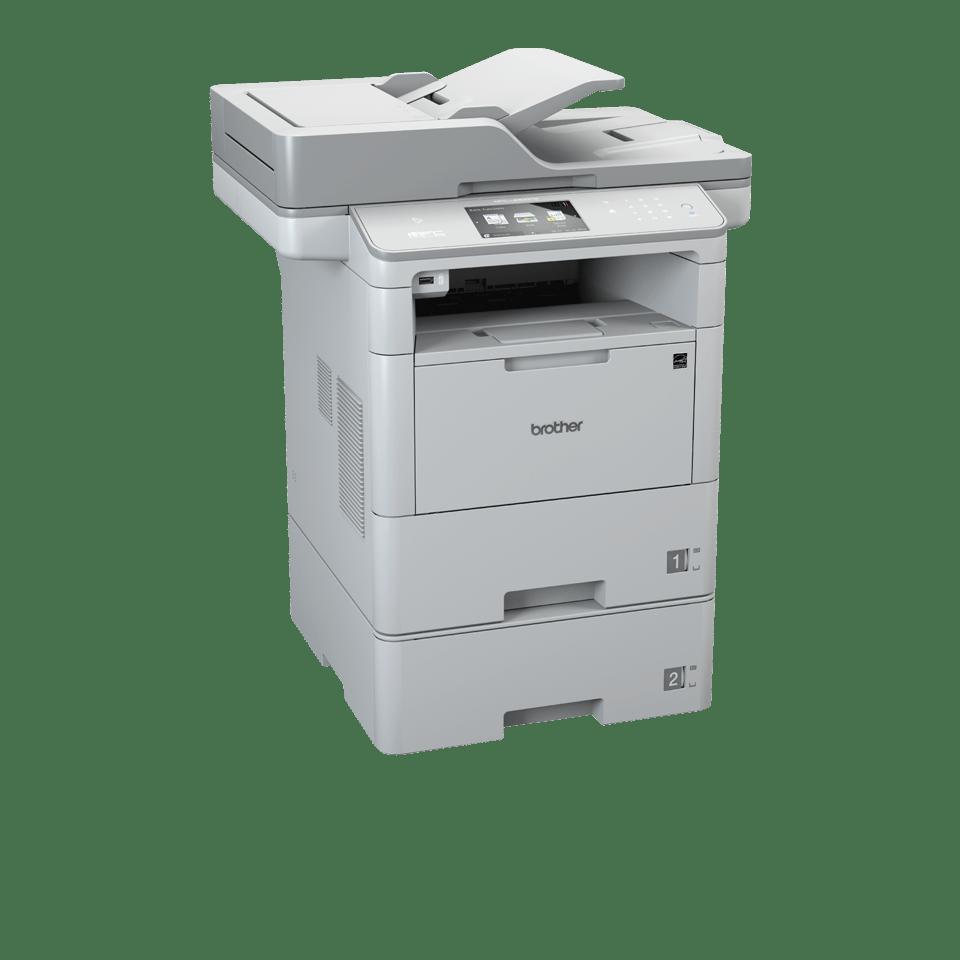 MFC-L6900DWT Wireless Mono Laser Printer 3