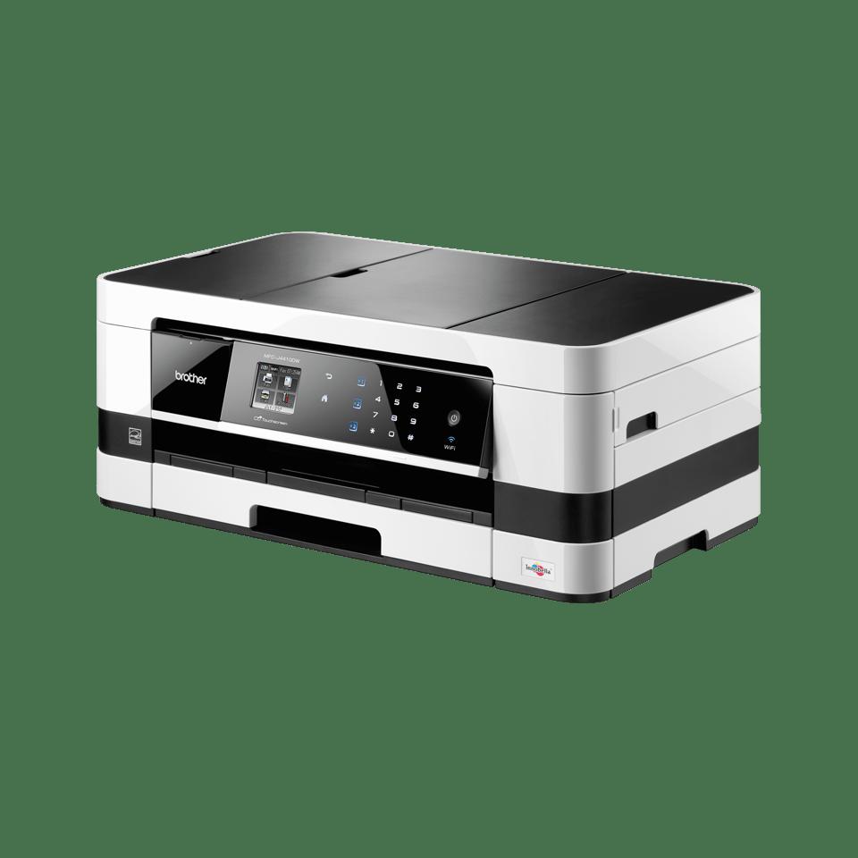 MFC-J4410DW All-in-One Inkjet Printer + Duplex, Fax and Wireless