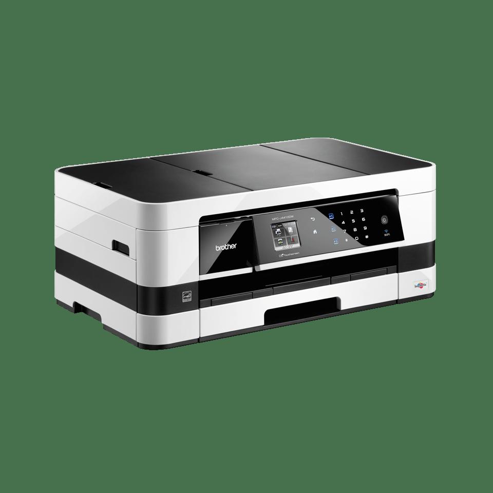 MFC-J4410DW All-in-One Inkjet Printer + Duplex, Fax and Wireless 3