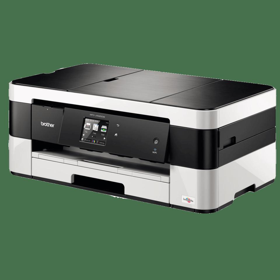 MFC-J4420DW Wireless A4 Inkjet Printer