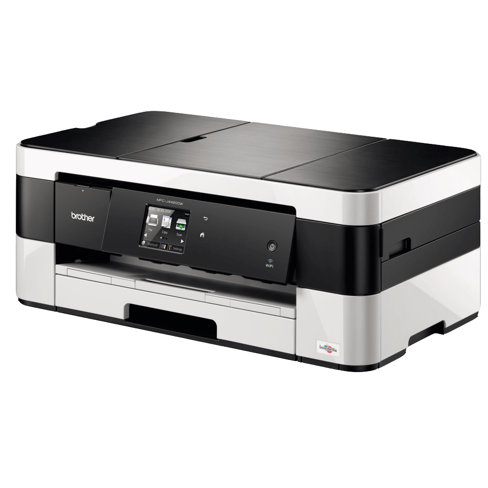 MFC-J4420DW Wireless A4 Inkjet Printer 0