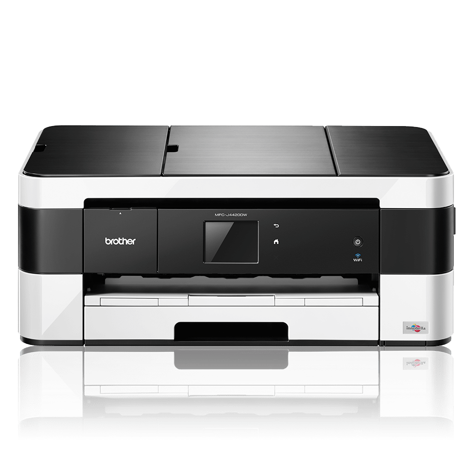 MFC-J4420DW Wireless A4 Inkjet Printer