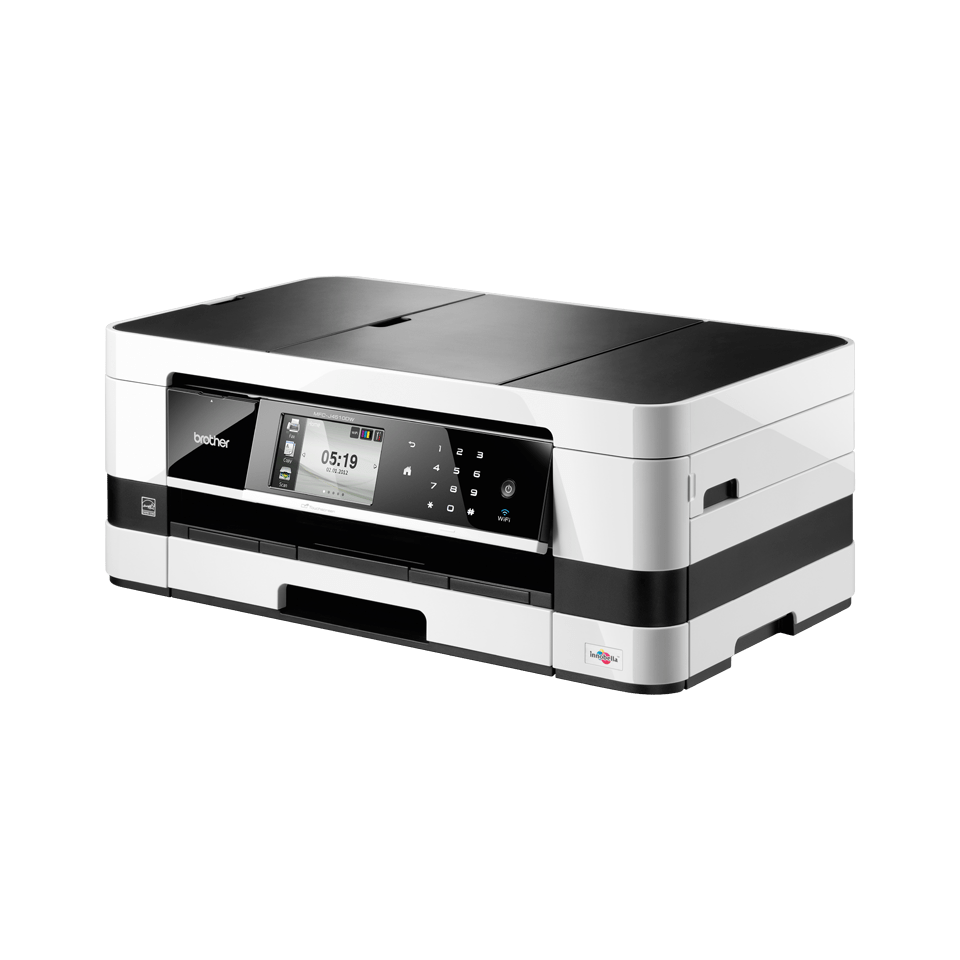 MFC-J4510DW All-in-One Inkjet Printer + Duplex, Fax and Wireless
