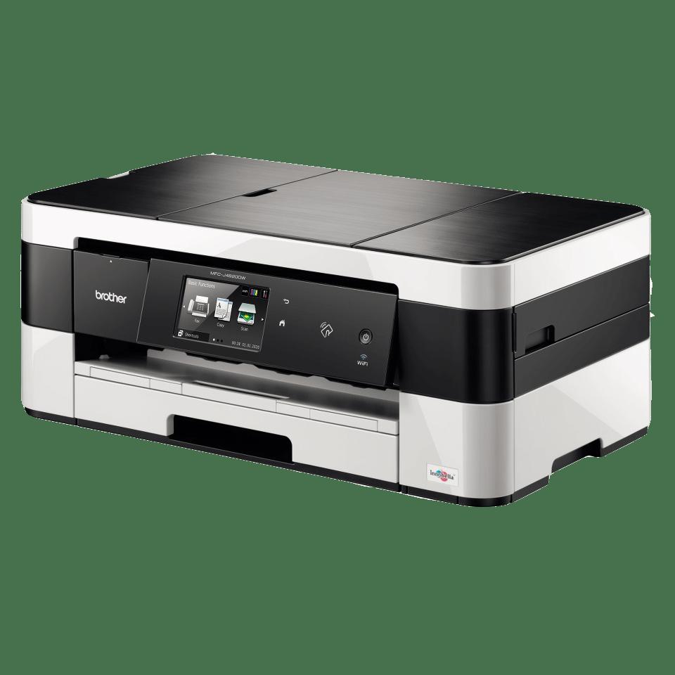 MFC-J4620DW Wireless A4 Inkjet Printer