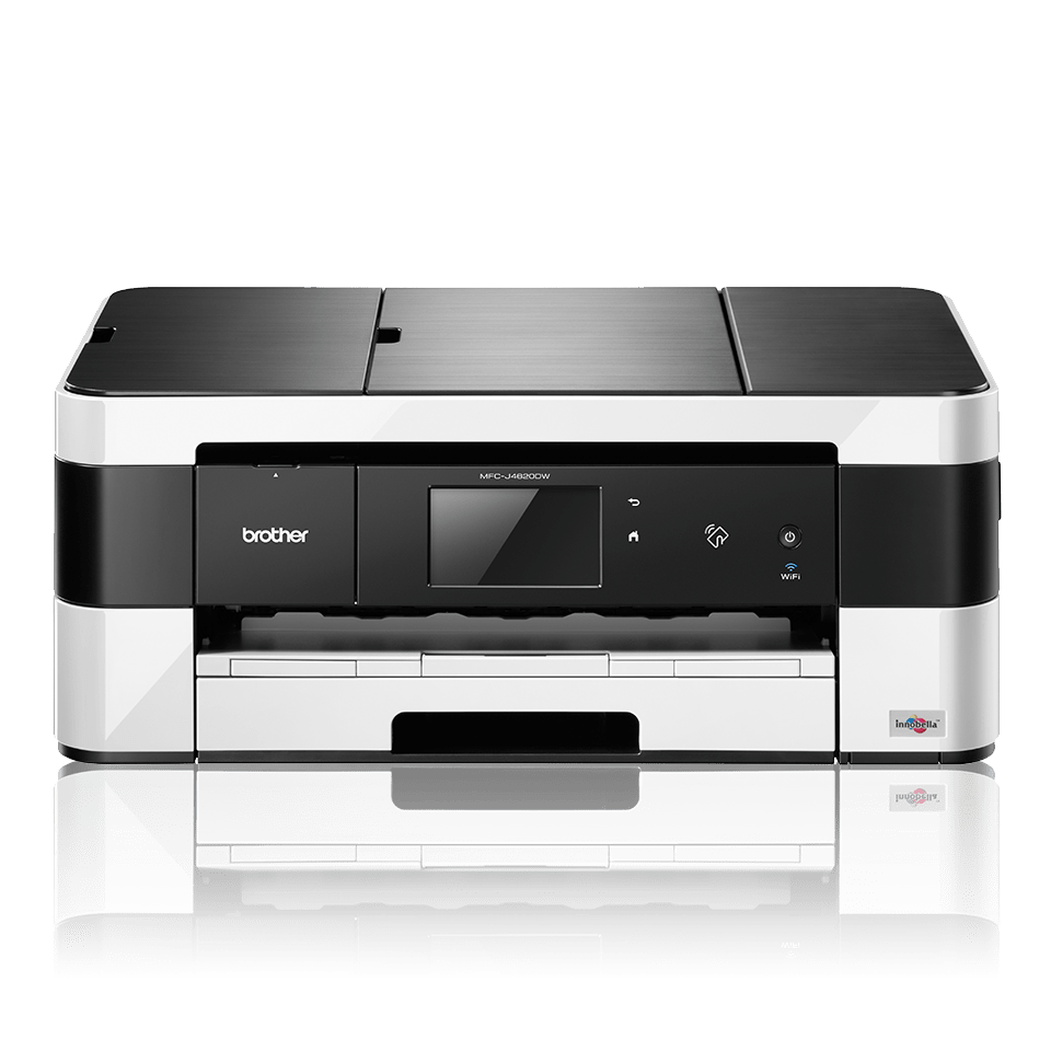 MFC-J4620DW Wireless A4 Inkjet Printer