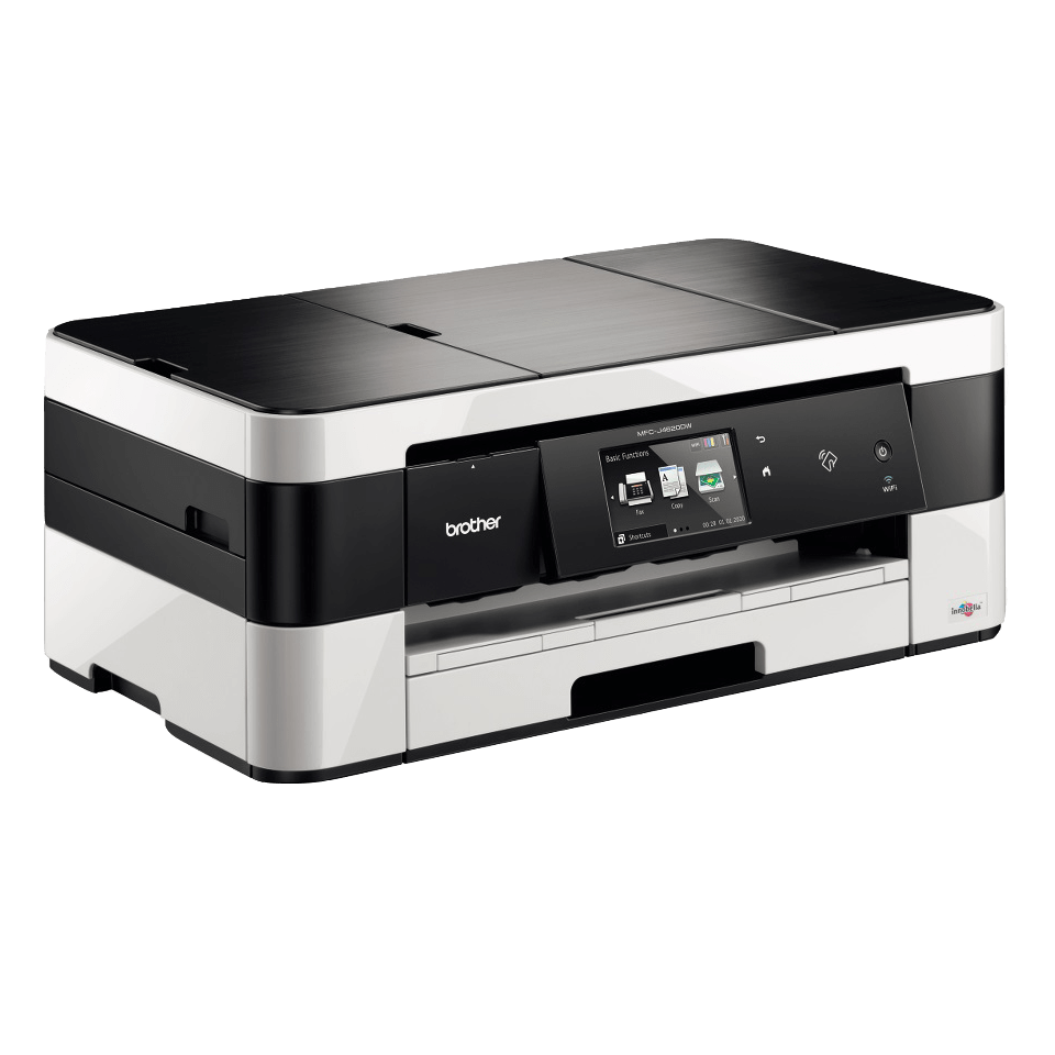 MFC-J4620DW Wireless A4 Inkjet Printer 3