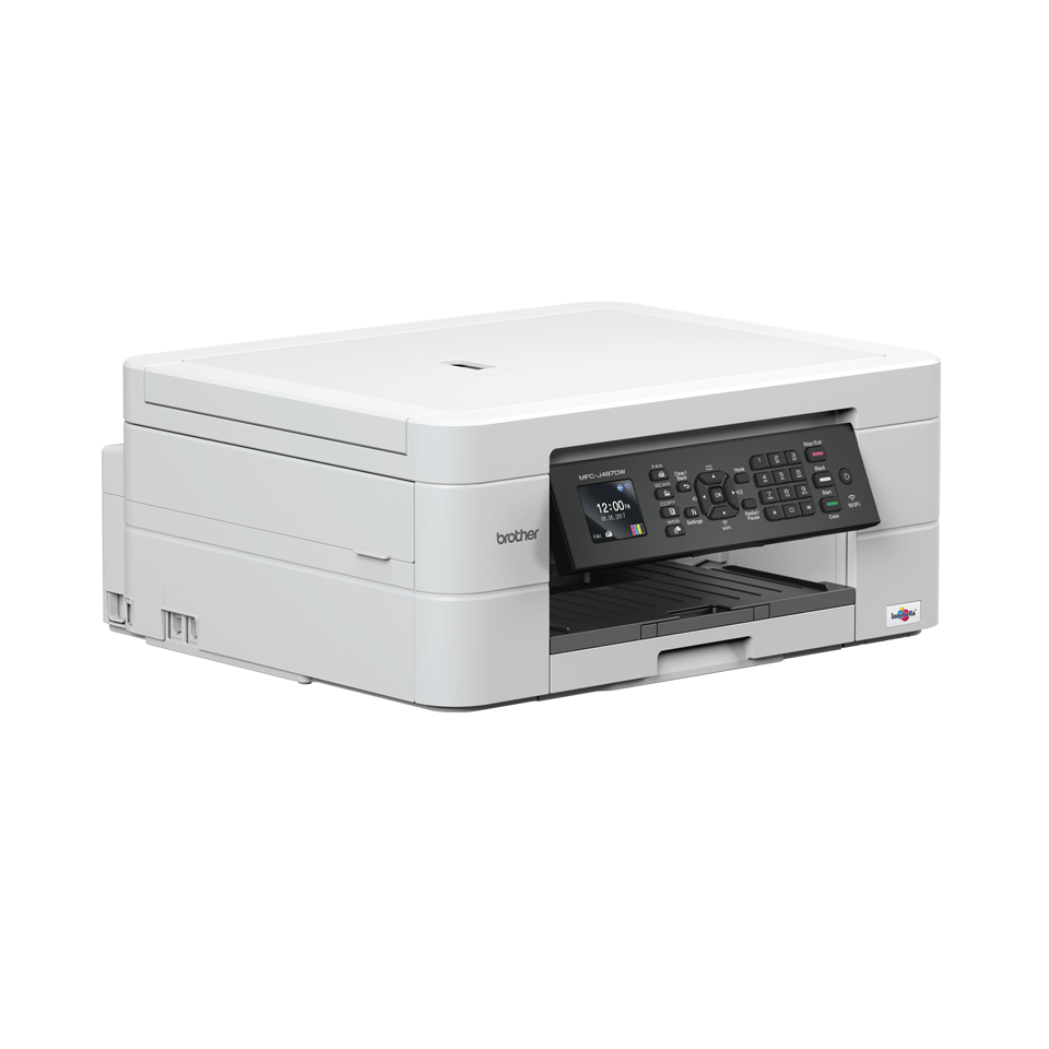 MFC-J497DW Wireless 4-in-1 Inkjet Printer 6