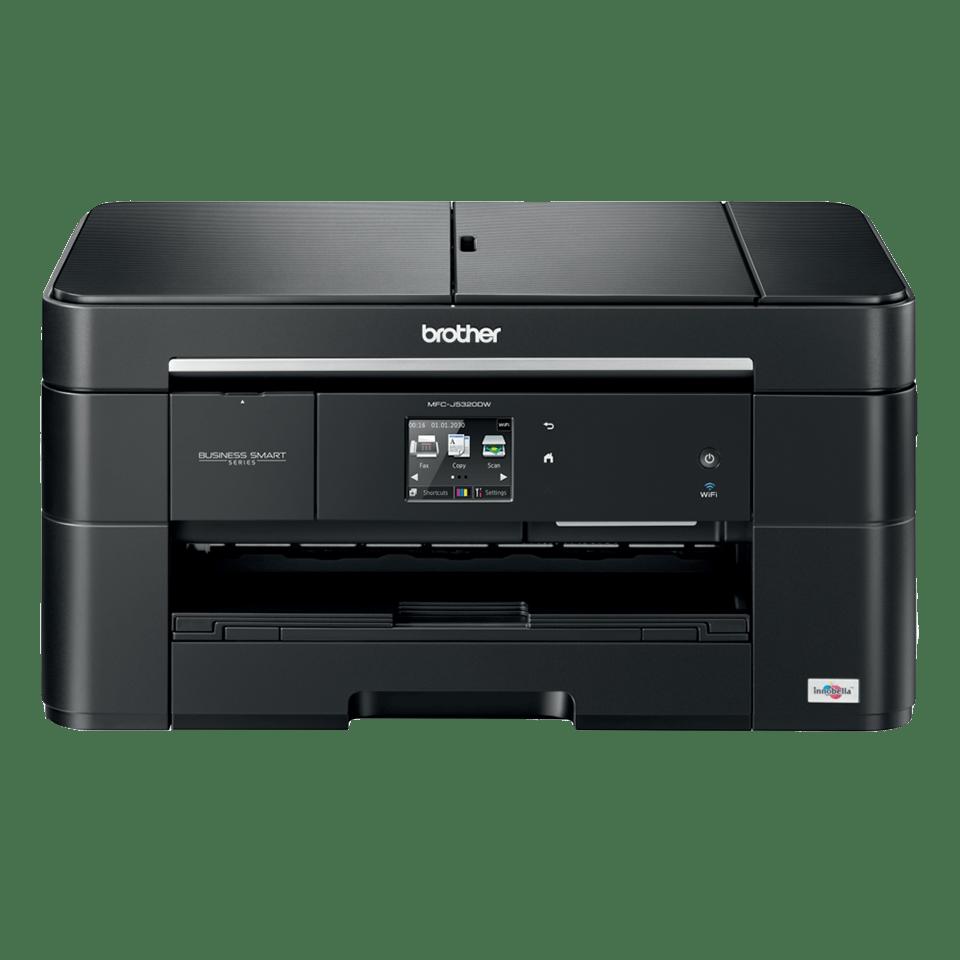 MFC-J5320DW Business Smart Inkjet 3