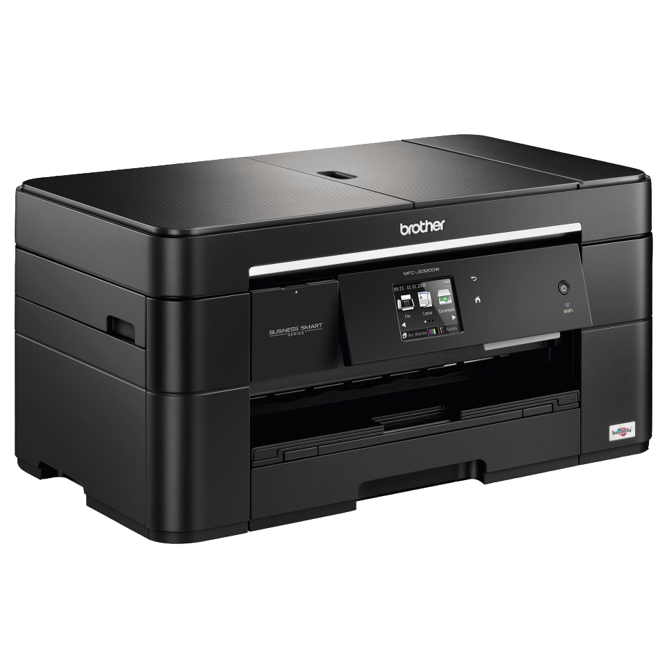 MFC-J5320DW Business Smart Inkjet 2