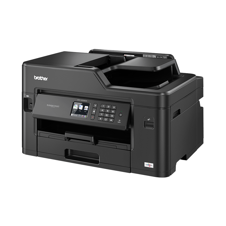 MFC-J5335DW A4 Wireless Inkjet Printer 2